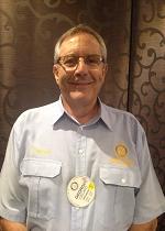 George Cecato : Member