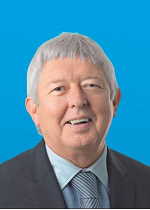 Geoff Pollack : Secretary
