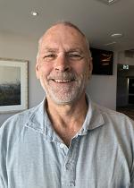 Paul McLeod : President-elect